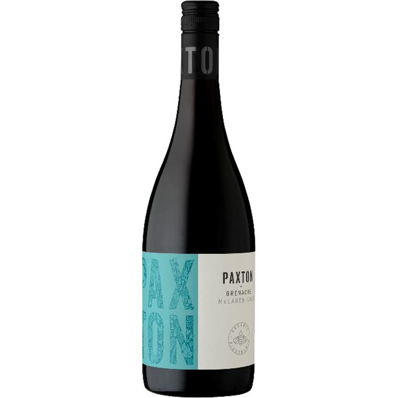 PAXTON-GRENACHE-帕克斯顿歌海娜红葡萄酒